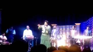 Gurdas Maan Live Glasgow 2011