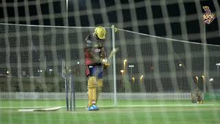 10 runs; 4 balls - Can Russell get them? | KKR IPL 2020