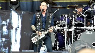 Volbeat - 16 Dollars (Live - Download Festival, Donington, UK, June 2014)
