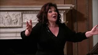 Ruggiero Leoncavallo, La Mattinata - Veronica Bell, soprano