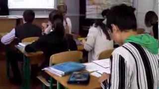 Уроки вчителів Чутівської школи