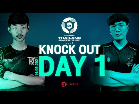Thailand Champions Cup 2021: Knock Out Day 1