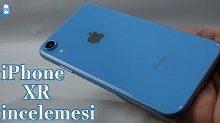 Apple iPhone XR incelemesi 4K