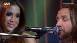 Anitta e Dorgival Dantas - Coração (Música Boa Ao Vivo)