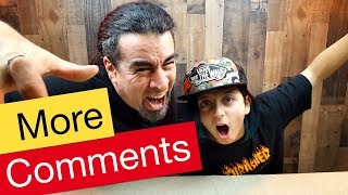 Video How To Get More Comments on Youtube Videos download MP3, 3GP, MP4, WEBM, AVI, FLV Juli 2018