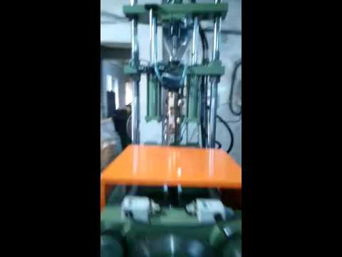 30 Grams Vertical Injection Molding Machines