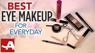 BEST EVERYDAY EYE MAKEUP | The Best of Everything with Barbara Hannah Grufferman | AARP