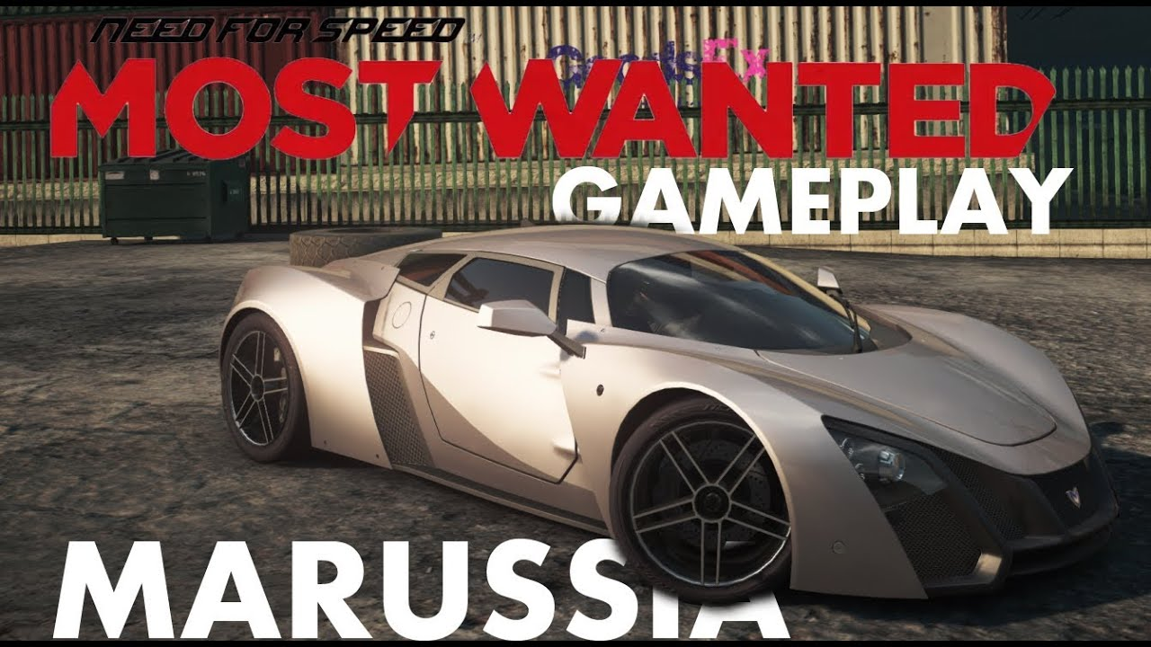 edition Need most for speed wanted limited