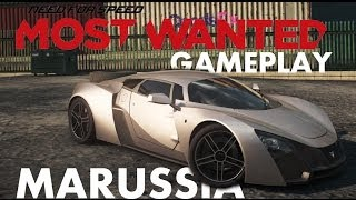Need For Speed Most Wanted: Limited Edition - PC Gameplay
