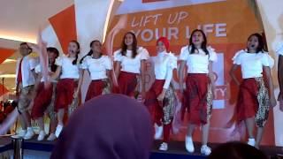 ABJAI Aku Bangga Jadi Anak Indonesia - Duta Cinta