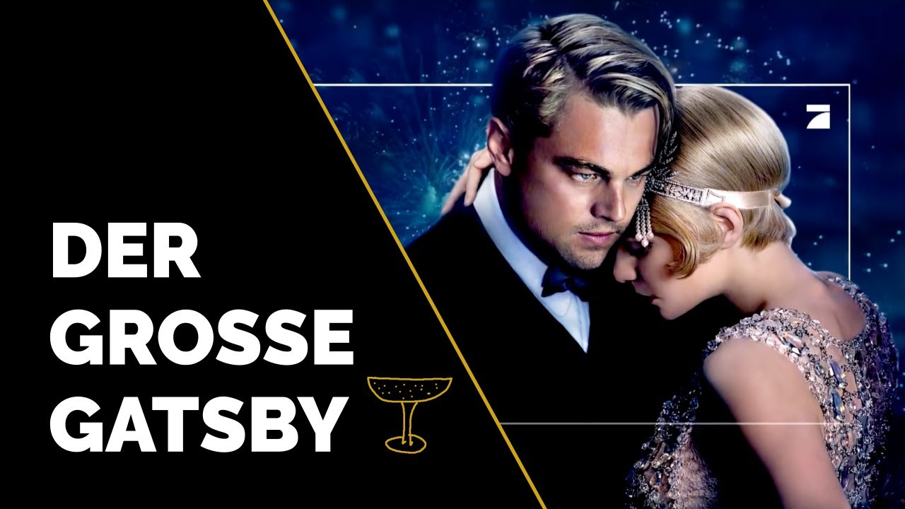 Große Gatsby