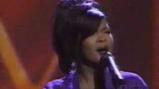 Cece Winans Live Dove Awrad´s 1997 His Strenght is Perfect thumbnail