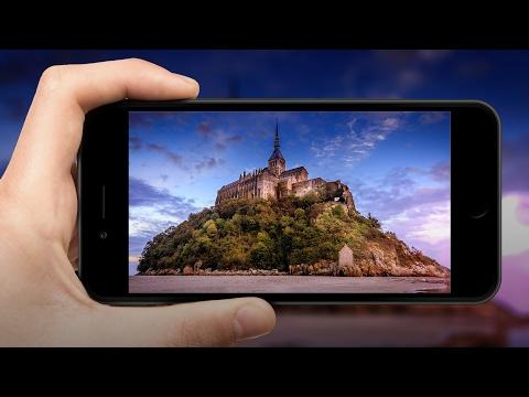 7 Smartphone Photography Tips & Tricks