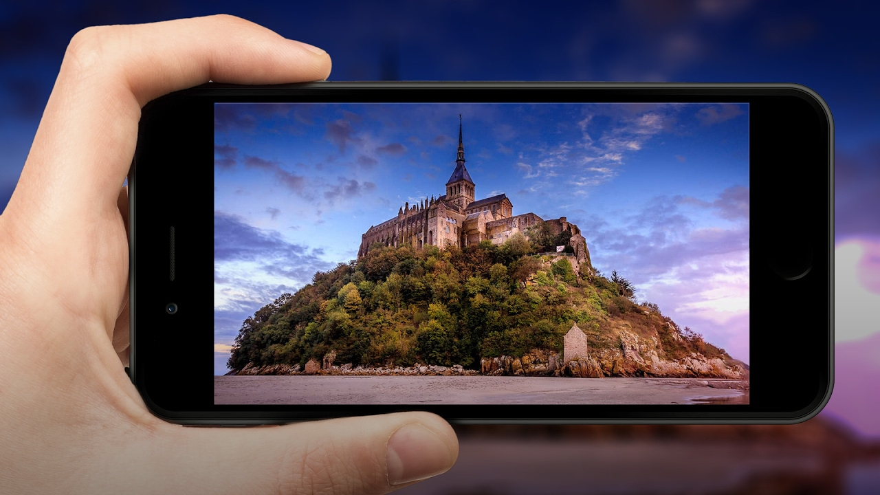 Tips for Better Smartphone Photography