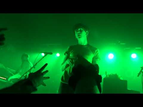 The 1975 - Love It If We Made It @ The Garage For War Child 18.02.19