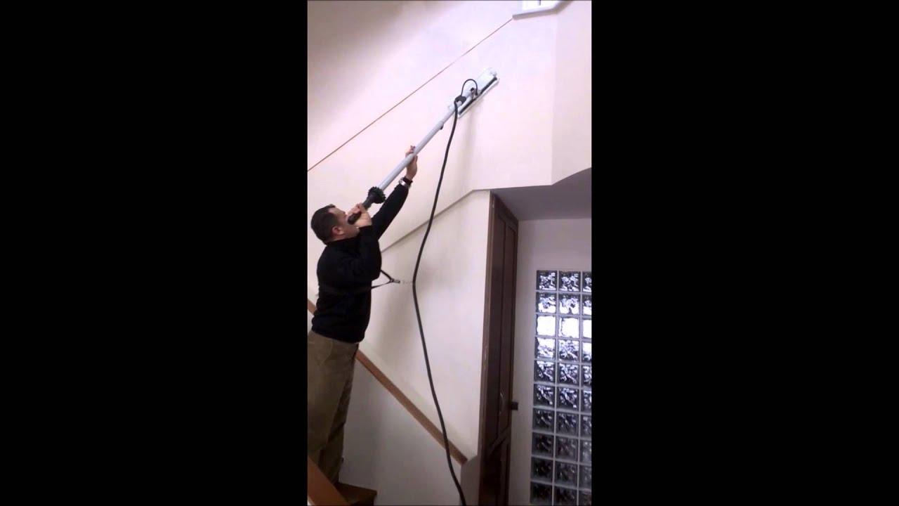 Duvar Temizliği Nasıl Yapılır