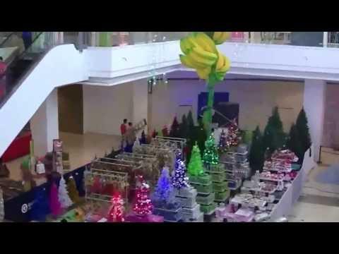 Mindanao,Tagum City, Davao Del Norte. Gisano Mall