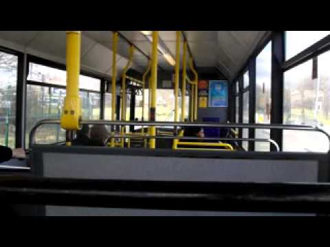 Stagecoach Manchester 33092 R575ABA On 112 To Middleton 20130313