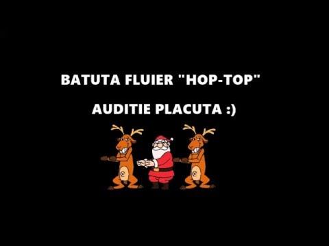 """BATUTA FLUIER """"HOP-TOP"""""""