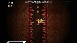 Tails Nightmare 2 gameplay parte 2