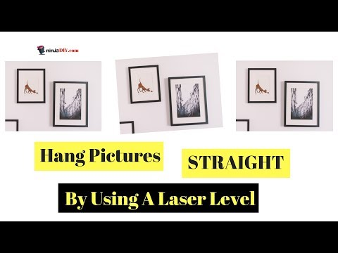 Best Laser Level For Hanging Pictures Top 4 Picture Hanging Levels 2019