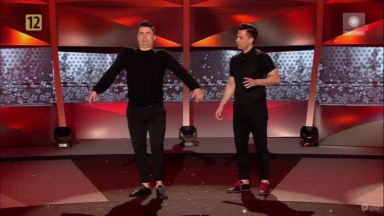 X Płocka Noc Kabaretowa: Paranienormalni – Salonik