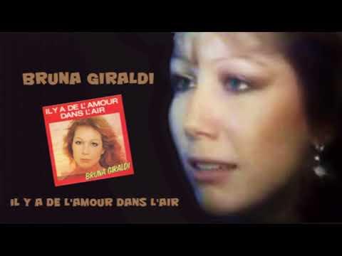 Bruna Giraldi - Il y a de l'amour dans l'air  (1983)