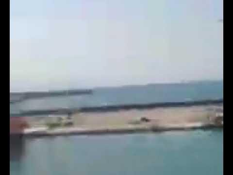 Ionian Sea Greek