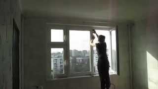 Смотреть видео уборка помещений и офисов