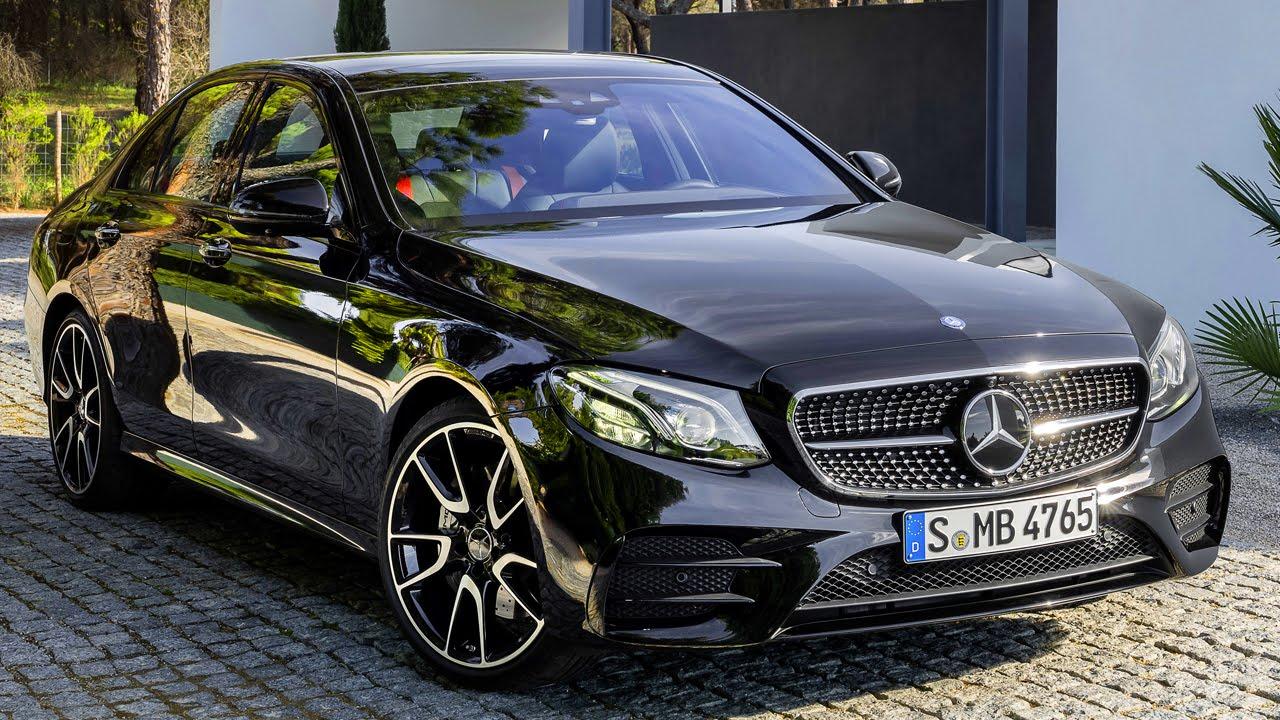 Mercedes Coup Ef Bf Bd  Sport Automatique