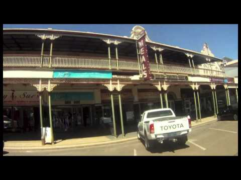 Day In A Life - Kalgoorlie