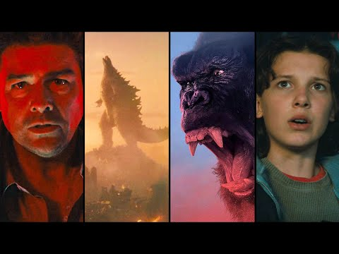 Godzilla Vs Kong: Every MonsterVerse Character Returning In The Sequel