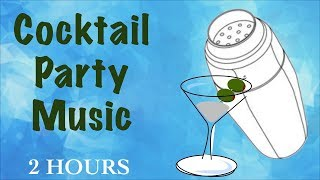 Cocktail Party - 40s Music | Relaxing Jazz Instrumental Dinner Party, Restaurant, Studying, Download