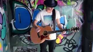 This is Living (Hillsong Y&F) Cover by Johnny Rez