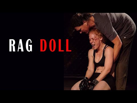 Rag Doll trailer