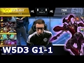 FlyQuest vs TSM Game 1 | S7 NA LCS Spring 2017 Week 5 Day 3 | FLY vs TSM G1 W5D3 1080p