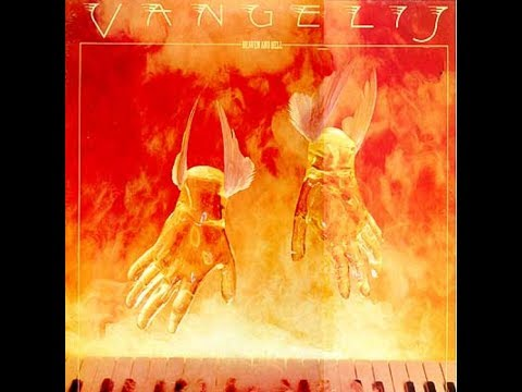 Vangelis | Heaven And Hell | Part 1/So Long Ago, So Clear