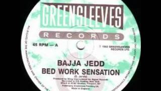 Bajja Jedd-Bed Work Sensation