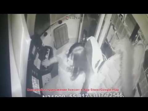 Столкновение трамваев Витязь-М 31009 и 31284