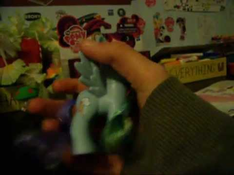 My Little Pony Friendship Is Magic: Crystal Empire Rainbow Dash Review