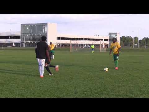 Fantastic  RD Congo vs Togo Part1 match
