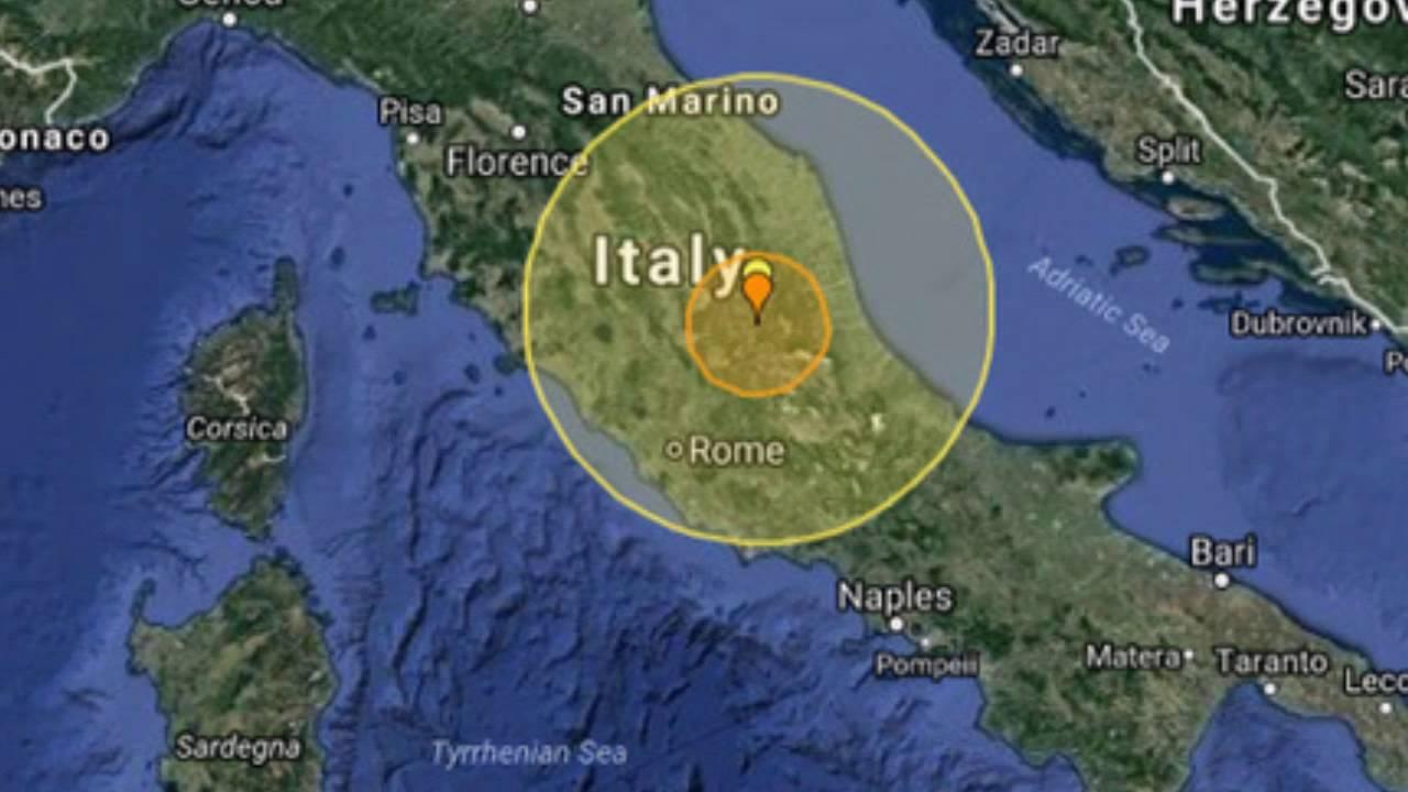 terremoto napoli - photo #27