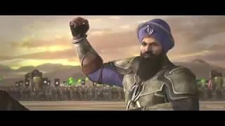 Chaar Sahibzaade 2 Banda Singh vs Vazir Khan