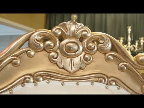 Throne Chair Rentals Columbia SC | Lounge Furniture Rental