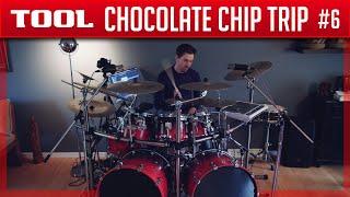 Tool - Chocolate Chip Trip (Drum Cover - Danny Carey, Tool Fear Inoculum)