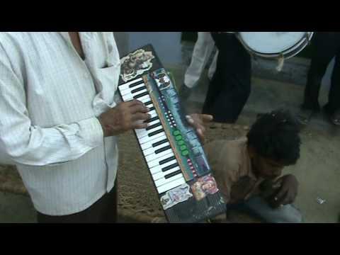 Nagin Lahra Family Brash Band