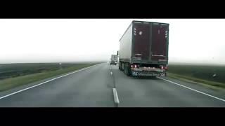 Советы опытных водителей:СИГНАЛЫ ДАЛЬНОБОЙЩИКОВ