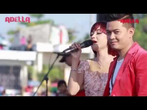 Arlida Putri ft. Andy Kdi   dermaga cinta - adella