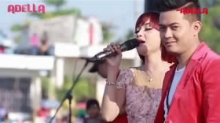 Arlida Putri ft. Andy Kdi | dermaga cinta - adella