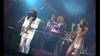 CHIC Live at Budokan 1996 Good Times